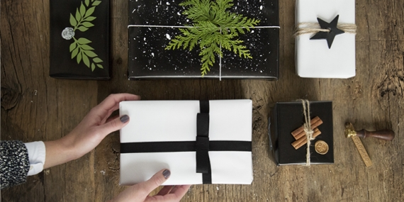 darurile din interior